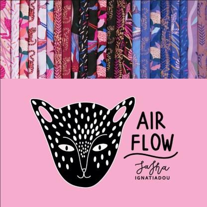 Ruby Star Society Air Flow