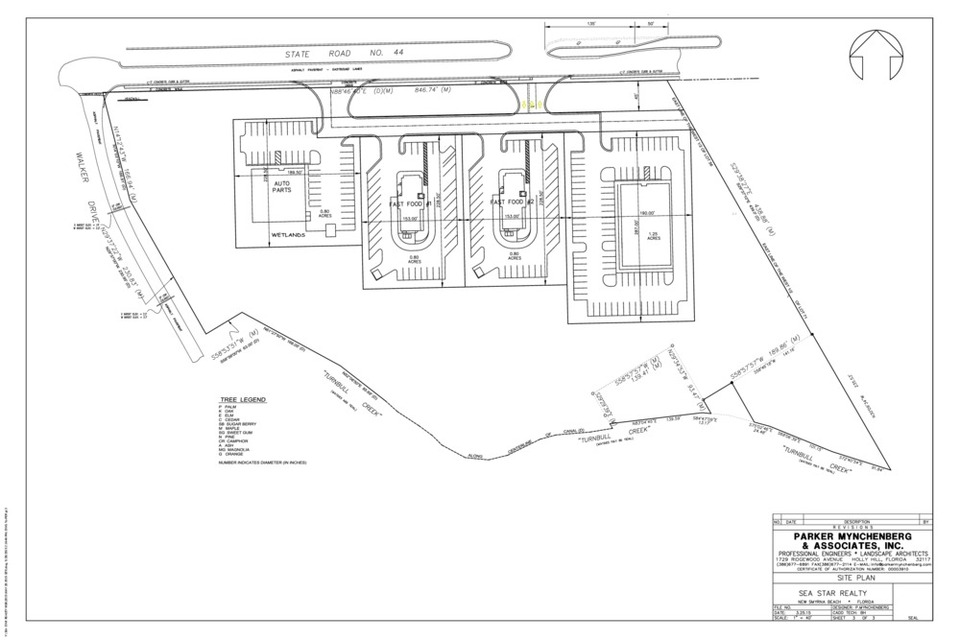 BUILD TO SUIT SPACE FOR LEASE OR SALE HIGH TRAFFIC