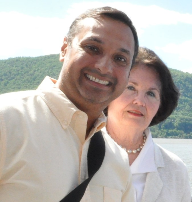 Anu and MEC West Point