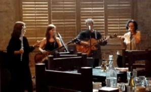 Intuition Quartet Dec 2017 Coffeehouse