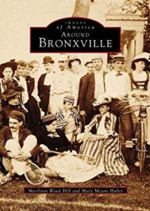 Bronxville Book September 2018