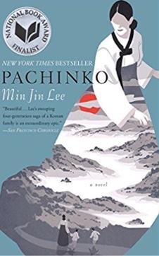Book Club Pachinko Feb 2019