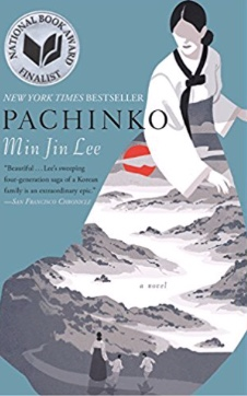 Book Club Pachinko Feb 2019