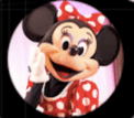 Dots - Minnie Mouse