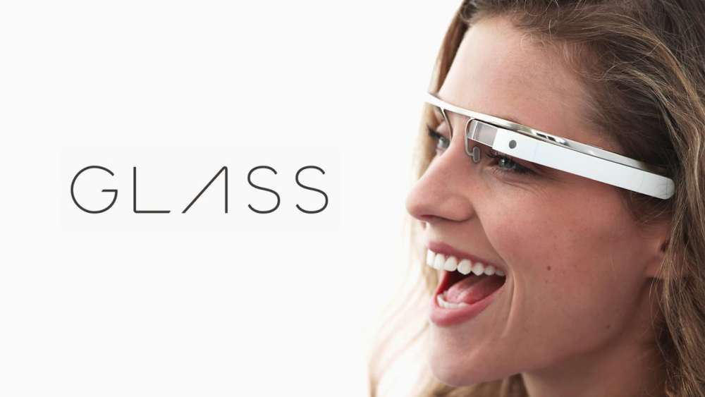Purchse Google Glass