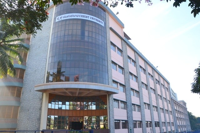 Christ University, Banglore - Best Place to do BCA