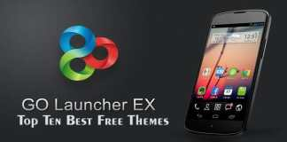 Go Laucher Ex Best Themes