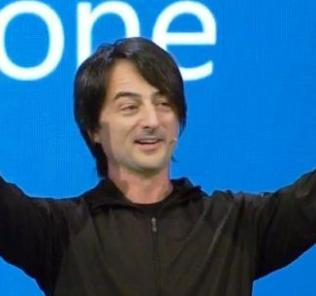 Joe Belfiore Announces Windows Phone 8.1