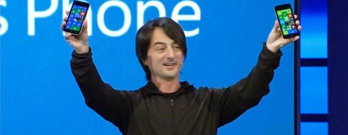Joe Belfiore Announces Windows Phone 8.1