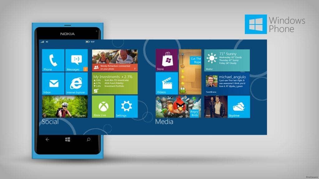 Xap приложения для windows phone 8 скачать