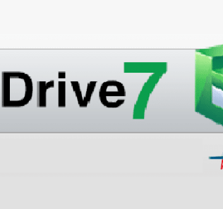 Jetdrive 7 Ultimate Logo