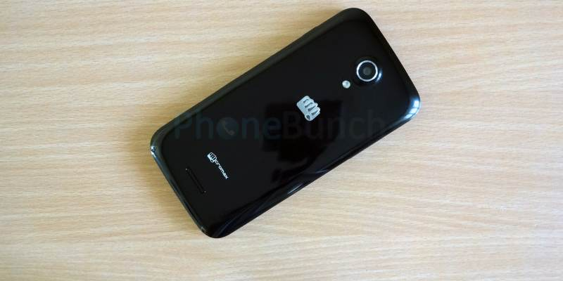 Android 4.4.2 Kitkat Rom in Micromax A114 Canvas 2.2