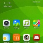 Lewa OS 5 Rom for Micromax A114