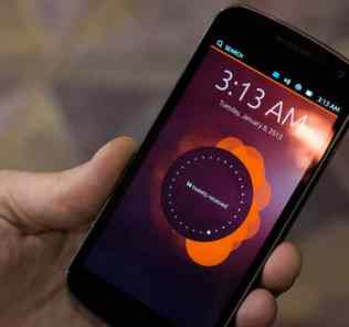 Ubuntu Lock Screen for Android
