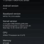 CM11 ROM For Xiaomi Redmi 1S (13)