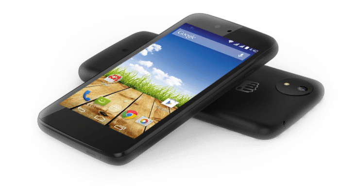 CWM Recovery for Micromax Canvas A1