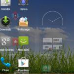 CleanKat AOSP ROM For Micromax A106 Unite 2