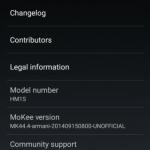 Mokee CM11 Android 4.4.4 Kitkat ROM For Xiaomi Redmi 1S (7)