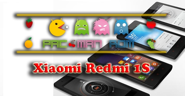 Pac-Man Rom for Xiaomi Redmi 1S