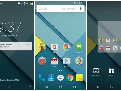 Android 5 0 Lollipop For Micromax A120 Canvas 2 Colours (DarkL ROM)