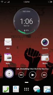 Rise OS MIUI V6 Based Rom for Xiaomi Redmi 1S