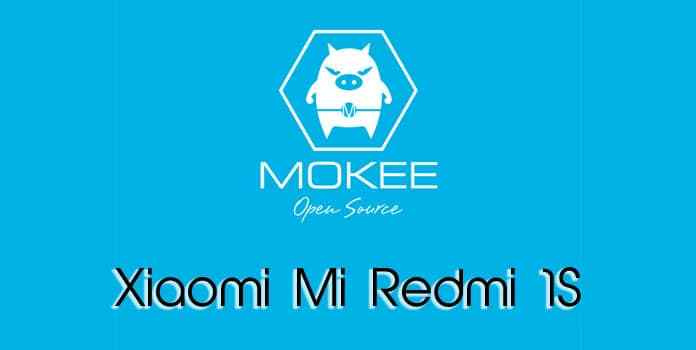 Mokee Lollipop ROM For Xiaomi Redmi 1S