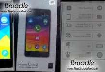 Micromax Unite 3 (thebroodle.com)