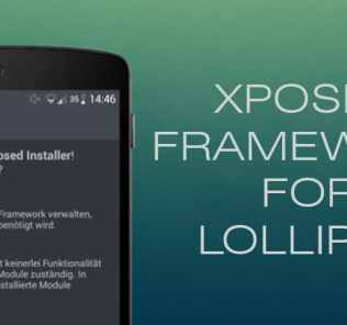 Xposed Framework For Android 5.1 Lollipop