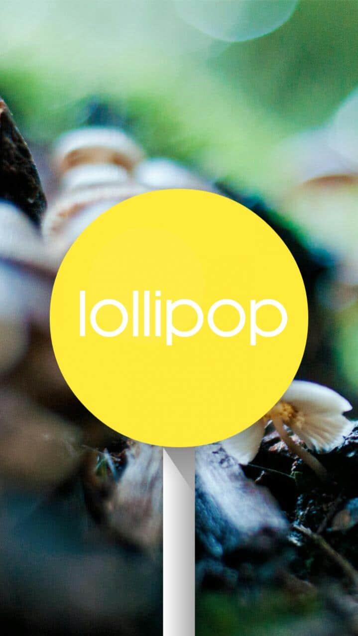 CM 12 Lollipop For Micromax Canvas HD A116 3