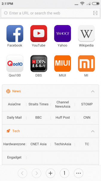 Official MIUI 6 For Xiaomi Redmi 2 3