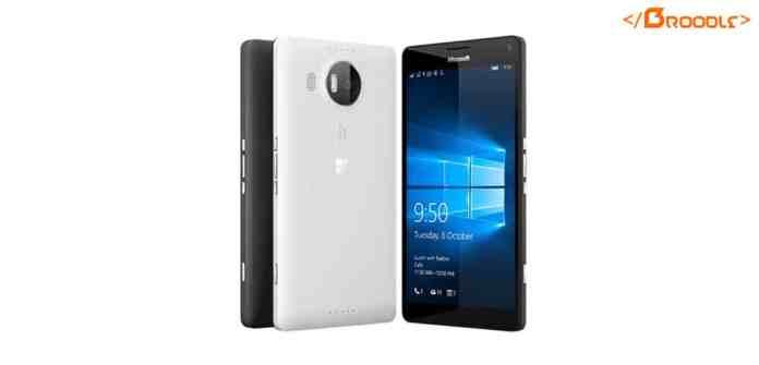 Microsoft Lumia 950 XL - Best of Microsoft