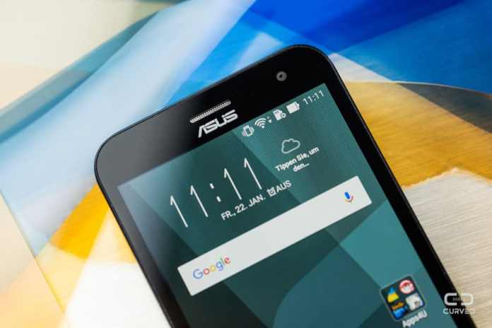 Asus ZenFone: marshmallow Update until the second quarter 2016
