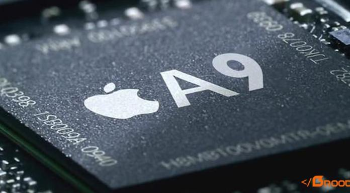 Aple A9 Chip Benchmarks and More