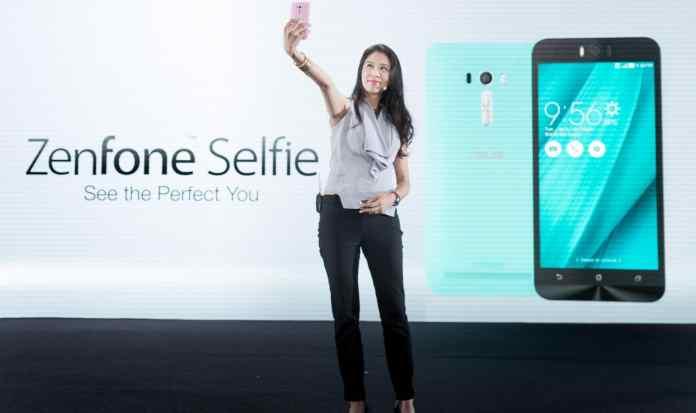 Asus Zenfone Selfie Marshmallow update