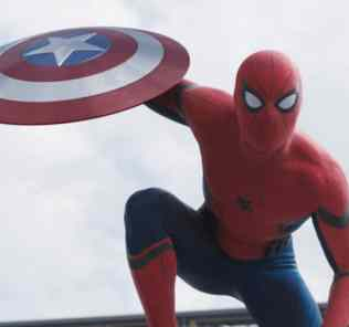 Spider-Man-in-Civil-War-Captain-America