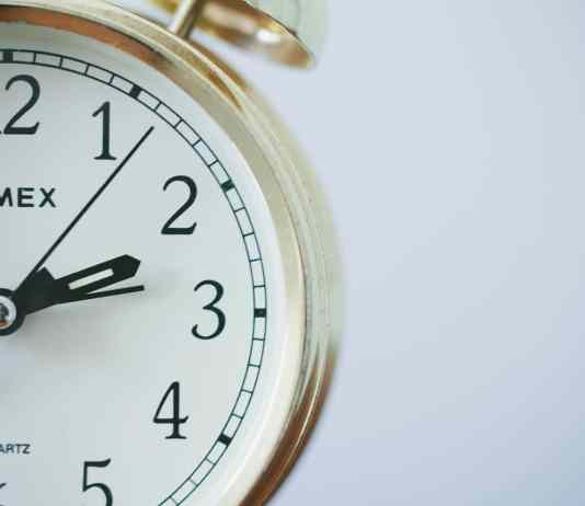 9 Time Management Tips to Organize Your Life
