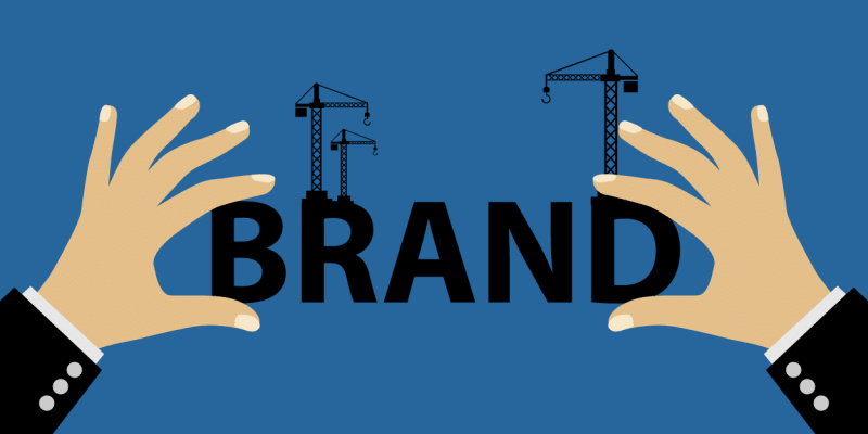 Build your Brand through your blog