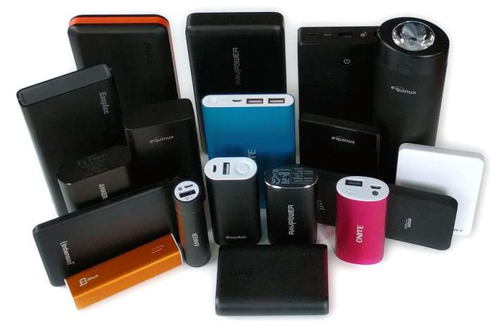 Image result for Powerbanks