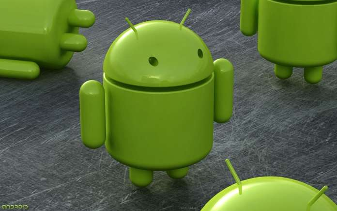 Google Androids