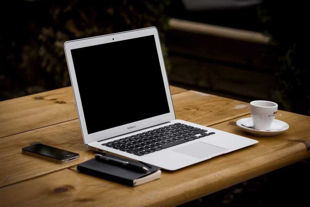 Blogging Workstation