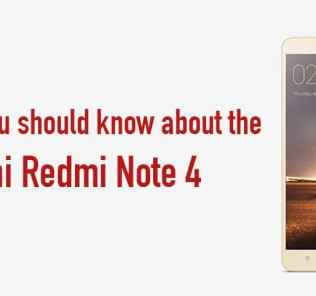 10 things about the xiaomi redmi note 4