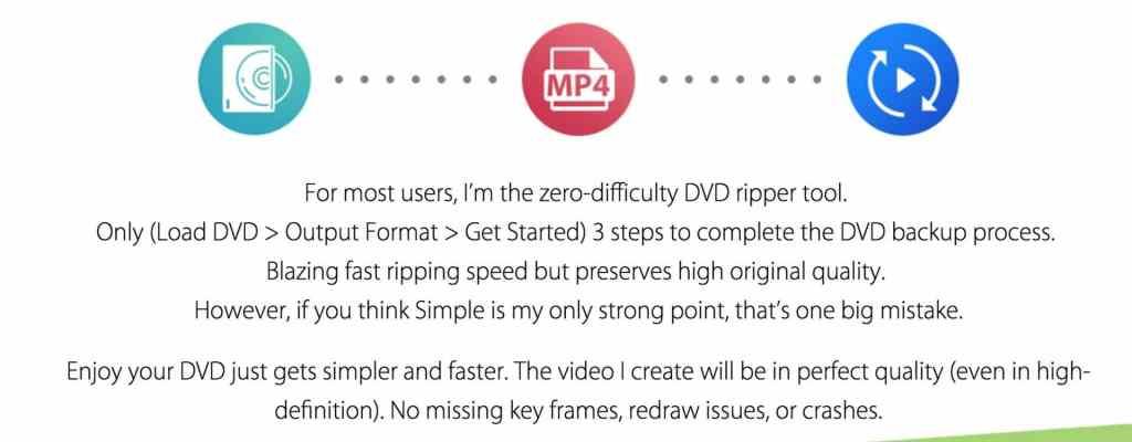WondeFox DVD Ripper Free Download