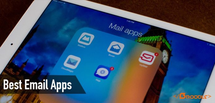 Best Email Apps for Apple iOS Devices