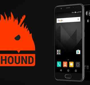 FireHound OS For Yu Yureka Black