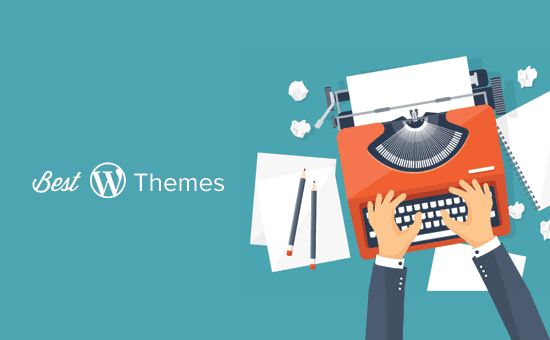 Best WordPress Themes For Free