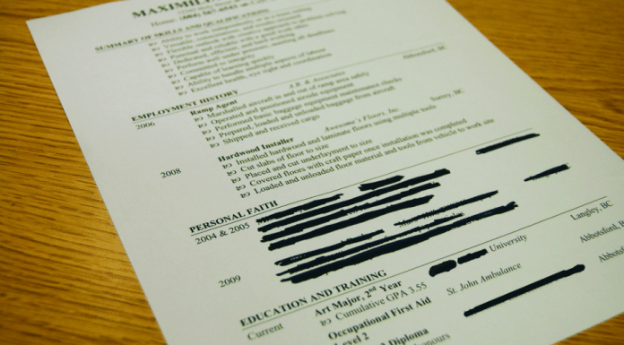 How to Draft A Professional IT Resume?