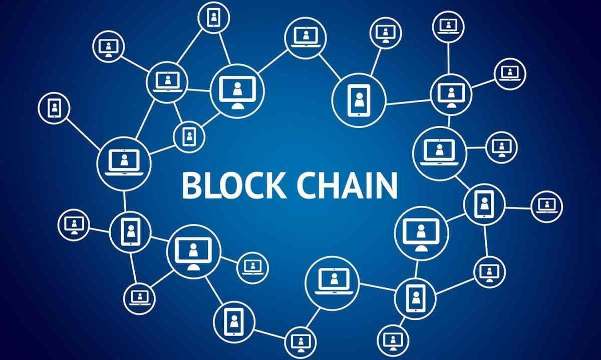 Block Chain Impact in 2018