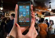 Nokia Windows Phone Mobile Apps