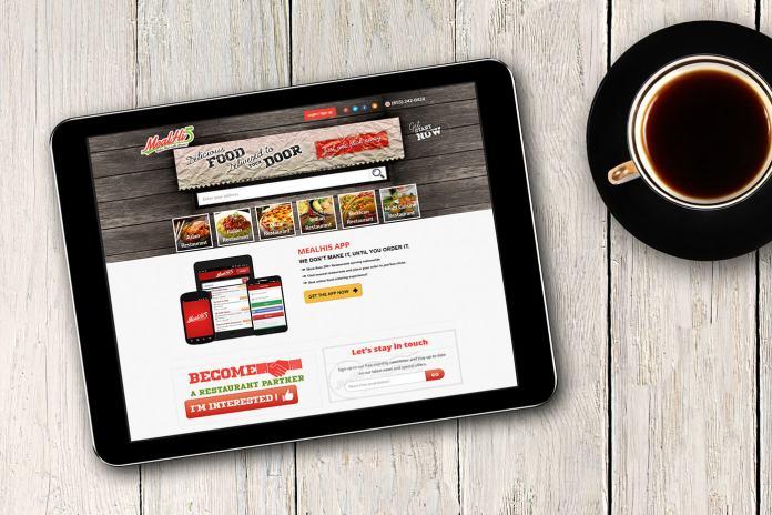 Order Food Online Fundamentals