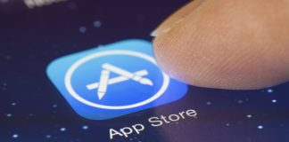 Apple iOS App Store Revenue